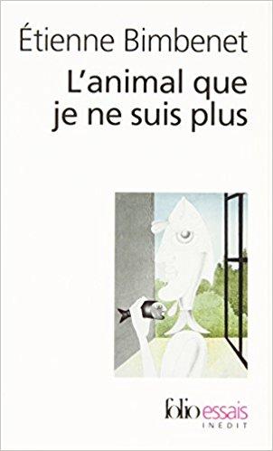 Etienne Bimbenet. Zvíře ... 8be10f7c3f